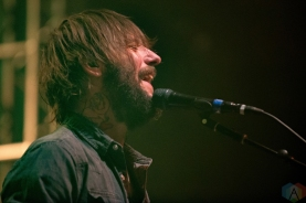 Band of Horses performs at O2 Academy Leeds in Leeds, UK on February 19, 2017. (Photo: Gunnar Mallon/Aesthetic Magazine)