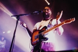 Bloc Party performs at Albert Hall in Manchester on February 8, 2017. (Photo: Lewis Evans/Aesthetic Magazine)