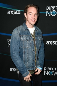 Diplo attends the 2017 DIRECTV NOW Super Saturday Night Concert at Club Nomadic on February 4, 2017 in Houston, Texas. (Photo: Frazer Harrison/Getty)