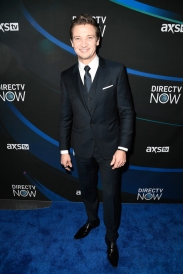 Jeremy Renner attends the 2017 DIRECTV NOW Super Saturday Night Concert at Club Nomadic on February 4, 2017 in Houston, Texas. (Photo: Frazer Harrison/Getty)