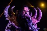 Photos: Lordi, Bookakee, Mineta @ The OperaHouse