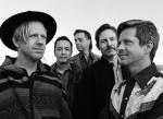 """Interview: Switchfoot Talks """"Where The Light Shines through"""", and OvercomingAdversity"""