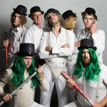 Contest: (19+) Win 2 Tickets to The Flaming Lips inToronto!