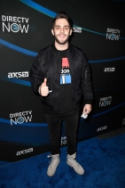 Thomas Rhett attends the 2017 DIRECTV NOW Super Saturday Night Concert at Club Nomadic on February 4, 2017 in Houston, Texas. (Photo: Frazer Harrison/Getty)