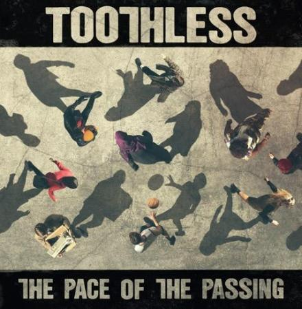 Toothless' debut album, The Pace of the Passing, features collaborations with Marika Hackman (Palm's Backside), Tom Fleming of Wild Beasts, and more.