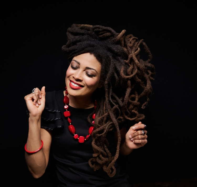 Valerie June. (Photo: Danny Clinch)