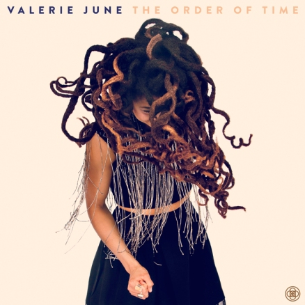 Valerie June will release her new album, The Order Of Time, on March 10th.