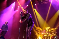 311 performs at House of Blues Anaheim in Anaheim, CA on March 18, 2017. (Photo: James Alvarez/Aesthetic Magazine)