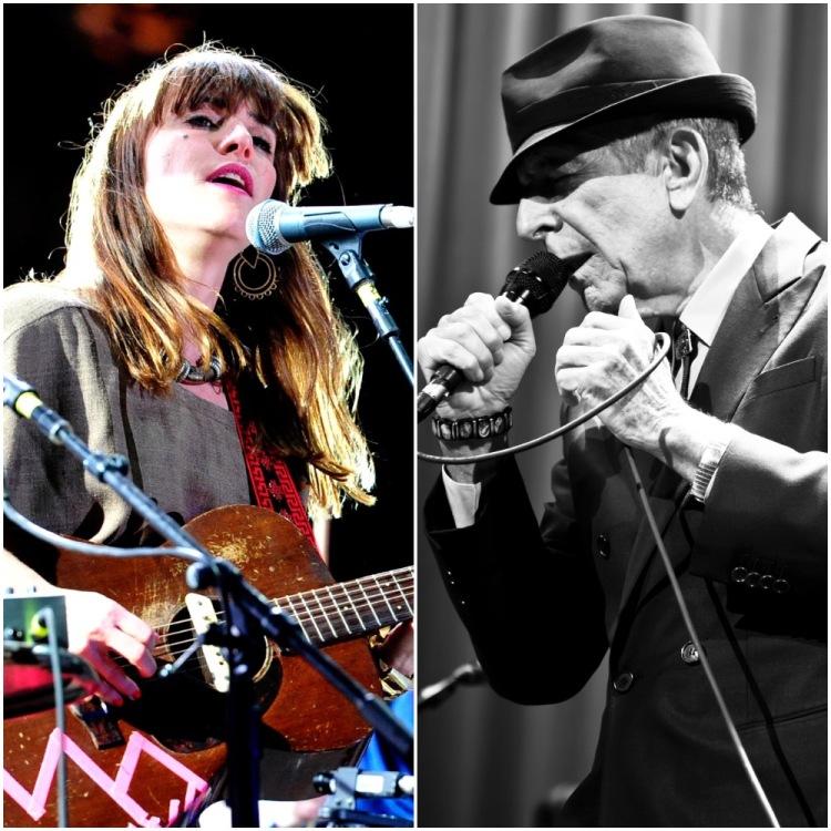 Feist Leonard Cohen 2017 Juno Awards