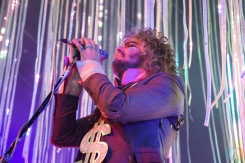 The Flaming Lips perform at Rebel in Toronto on March 13, 2017. (Photo: Morgan Hotston/Aesthetic Magazine)