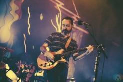 The Shins perform at the Fox Theater Pomona in Pomona, California on March 4, 2017. (Photo: Andrew Gomez/Aesthetic Magazine)
