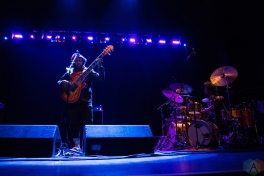 Thundercat performs at the Danforth Music Hall in Toronto on February 28, 2017. (Photo: Tyler Roberts/Aesthetic Magazine)