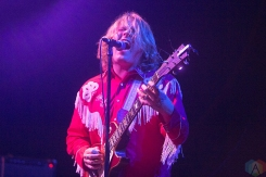 Ty Segall performs at the Fox Theater in Oakland, CA on February 27, 2017. (Photo: Raymond Ahner/Aesthetic Magazine)