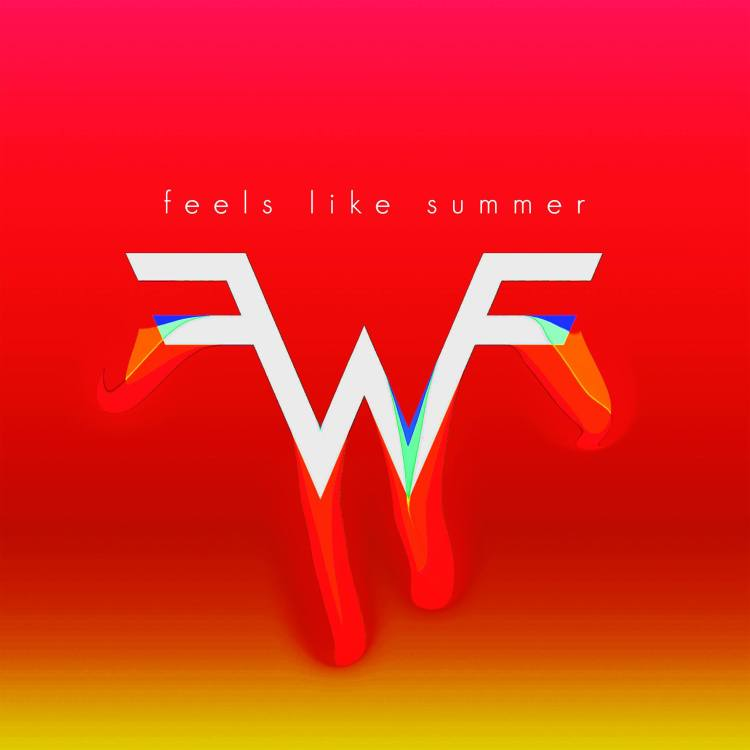 "Weezer ""Feels Like Summer"" New Song 2017"
