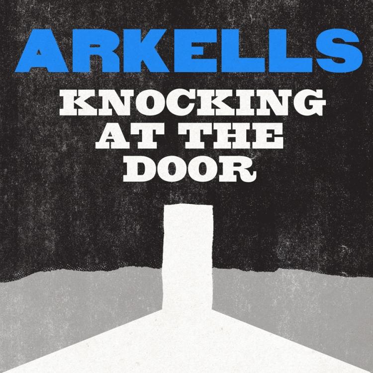 "Arkells ""Knocking At The Door"""