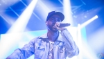 Photos: CMW 2017 – iHeartRadio Fest (Big Sean, Magic, TheStrumbellas)