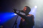 Photos: Bonobo, Romare @ The Danforth MusicHall