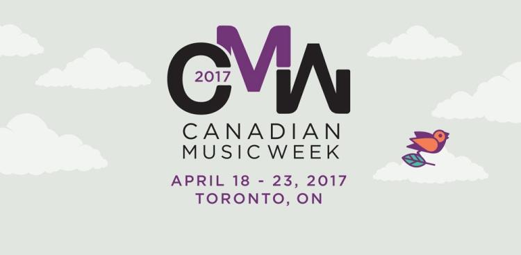 CMW 2017 Toronto