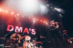 DMA's performs at Live at Leeds Festival in Leeds, UK on April 29, 2017. (Photo: Priti Shikotra/Aesthetic Magazine)