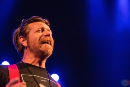 Eagles Of Death Metal performs at the Paramount Theatre in Seattle on April 15, 2017. (Photo: Daniel Hager/Aesthetic Magazine)