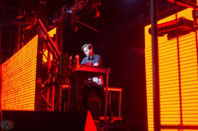 Ekali performs at the Phoenix Lights Festival at the Rawhide Event Center in Phoenix, AZ on April 8, 2017. (Photo: Meghan Lee/Aesthetic Magazine)