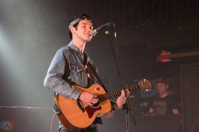 Goody Grace performs at the Opera House in Toronto on April 25, 2017. (Photo: Morgan Hotston/Aesthetic Magazine)