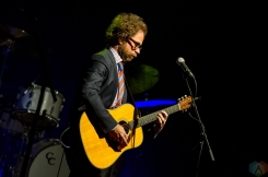 Jonathan Coulton performs at the Danforth Music Hall in Toronto on April 26, 2017. (Photo: Orest Dorosh/Aesthetic Magazine)