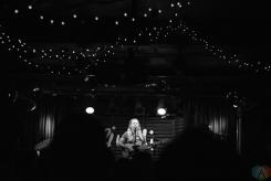 Julia Jacklin performs at the Rivoli in Toronto on April 21, 2017. (Photo: Morgan Hotston/Aesthetic Magazine)
