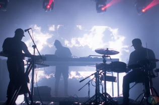 Keys N Krates performs at the Phoenix Lights Festival at the Rawhide Event Center in Phoenix, AZ on April 8, 2017. (Photo: Meghan Lee/Aesthetic Magazine)