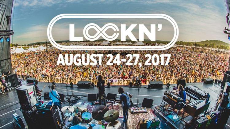 Lockn' Festival 2017