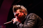Photos: CMW 2017 – Papa Roach, One Bad Son @ The Danforth Music Hall