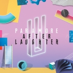 "Paramore Announce New Album ""After Laughter"""
