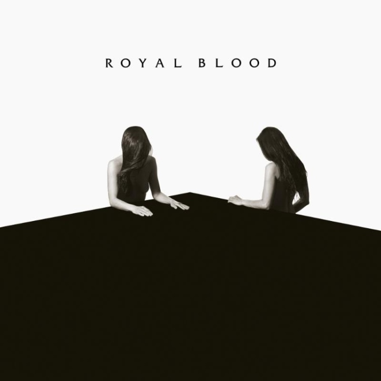 "Royal Blood - ""How Did We Get So Dark"""