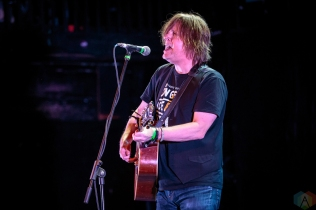 Stephen Stanley performs at the Opera House in Toronto on April 22, 2017. (Photo: David McDonald/Aesthetic Magazine)