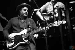 The Strumbellas perform at iHeartRadio Fest at Rebel in Toronto on April 21, 2017. (Photo: Brendan Albert/Aesthetic Magazine)