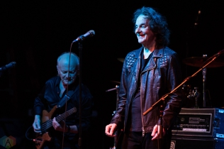 The Zombies perform at the Danforth Music Hall in Toronto on April 2, 2017. (Photo: Theo Rallis/Aesthetic Magazine)