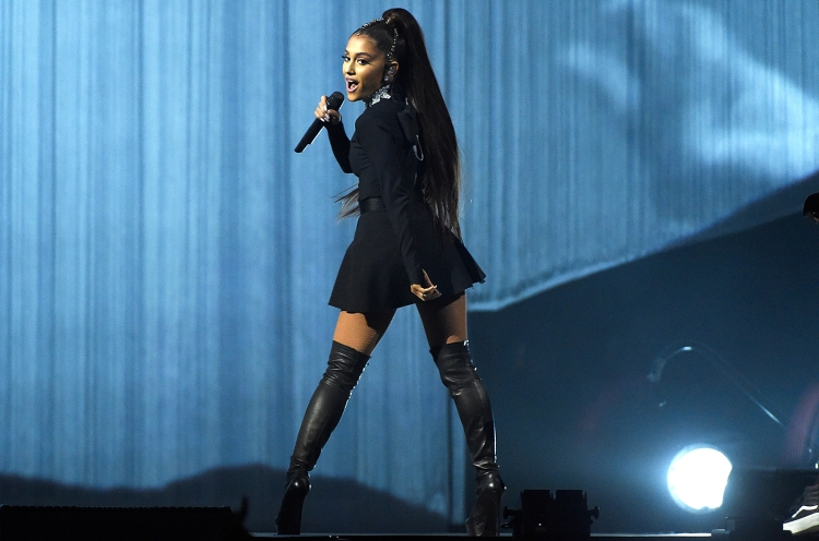 Several fatalities after explosion at ariana grande - Ariana grande concert madison square garden ...