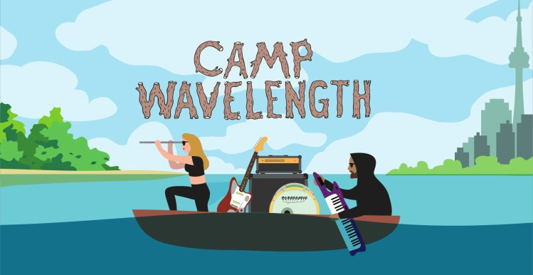 Camp Wavelength Toronto 2017