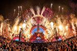 Electric Daisy Carnival Las Vegas Announces 2017Lineup