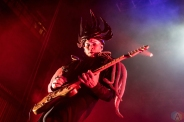 Empire of the Sun performs at the Radio 104.5 10th Birthday Show at BB&T Pavilion in Camden, New Jersey on May 13, 2017. (Photo: Saidy Lopez/Aesthetic Magazine)