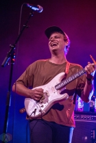 Mac DeMarco performs at the Danforth Music Hall in Toronto on May 13, 2017. (Photo: Sarah McNeil/Aesthetic Magazine)