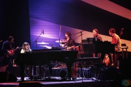 Norah Jones performs at Massey Hall in Toronto on May 26, 2017. (Photo: Dan Fischer/Aesthetic Magazine)