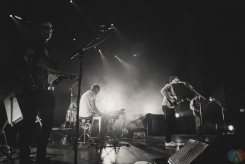 Real Estate performs at the Danforth Music Hall in Toronto on May 9, 2017. (Photo: David Scala/Aesthetic Magazine)
