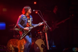 Ryan Adams performs at Massey Hall in Toronto on May 9, 2017. (Photo: Brendan Albert/Aesthetic Magazine)