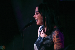 Bif Naked Forever: Acoustic Hits and Other Delights review