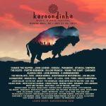 Contest: Win 2 GA Three-Day Tickets to Karoondinha MusicFestival!