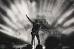 Photos: Nickelback @ BudweiserStage