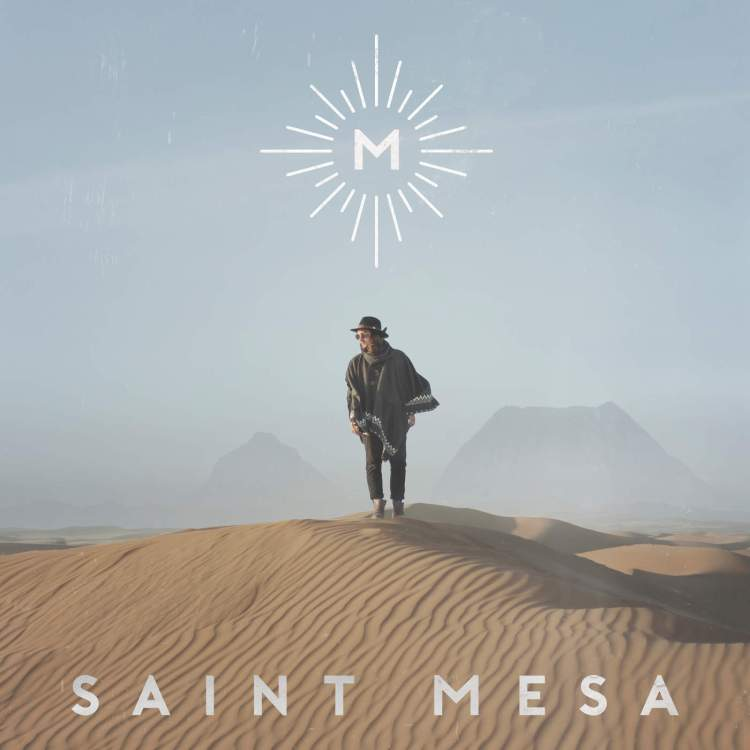 Saint Mesa released his debut EP, Jungle, on November 4th, 2016 via Interscope.