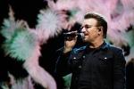 Photos: U2 @ RogersCentre