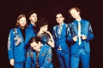 Arcade Fire Announce Strict Dress Code For NYC Show